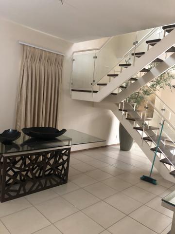 Casa duplex golden ville, 3 qtos, 120 m², proximo colônia