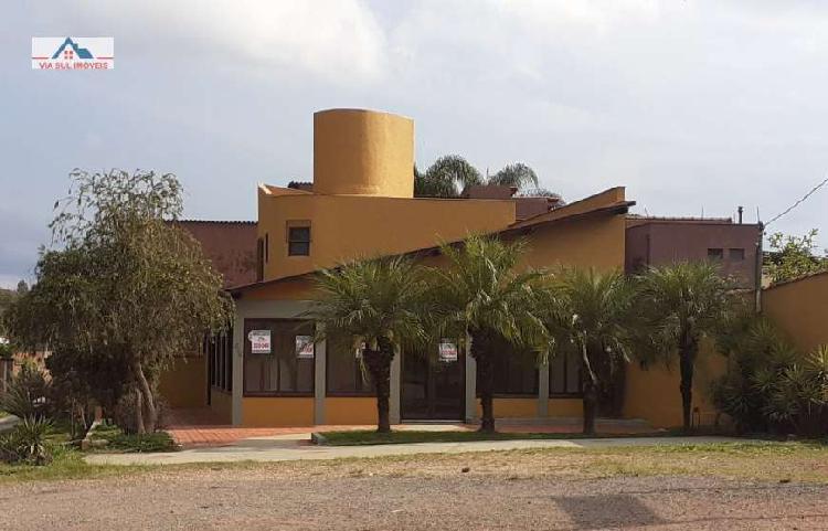 Casa em condomínio para aluguel em vale do sol nova lima-mg