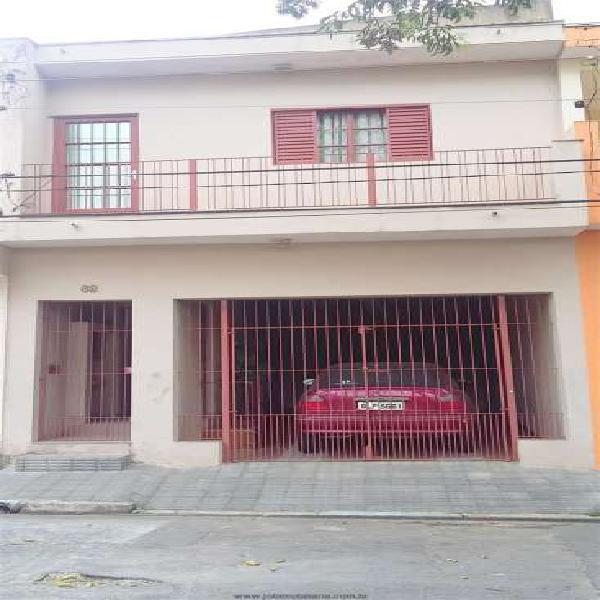 Casas Assobradadas à venda em São Paulo/SP - Compre o seu
