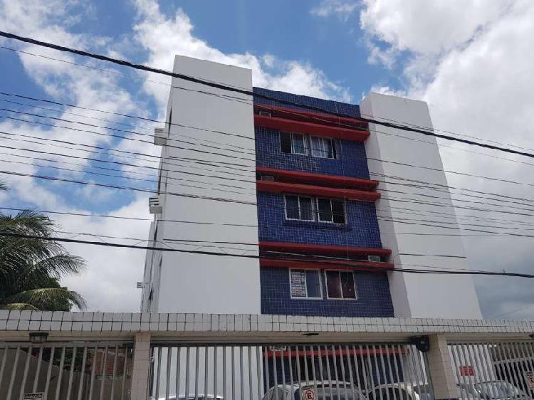 Edf. Jardim S. Paulo, para venda com 75 metros quadrados em