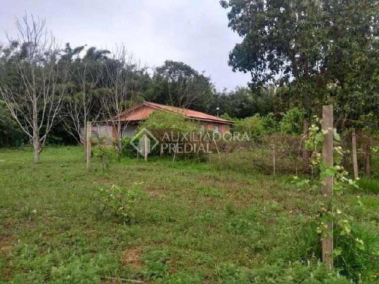 GUAS CLARAS (VIAMãO) - Fazenda - Águas Claras