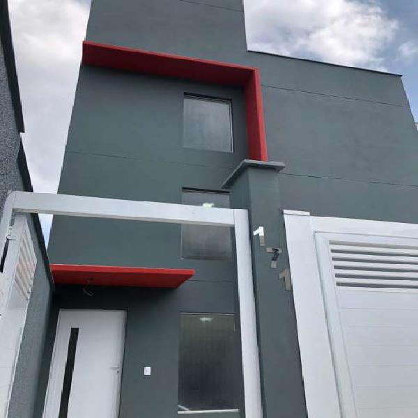 Lindo apartamento, 70 mts com 2 quartos em Parque São