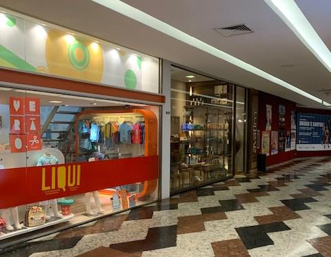 Loja à venda shopping da gávea , 54 m2