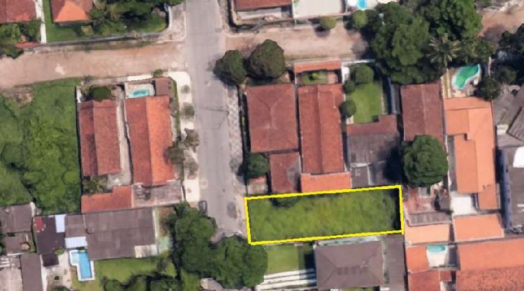 Lote/terreno para venda possui 0 metros quadrados em