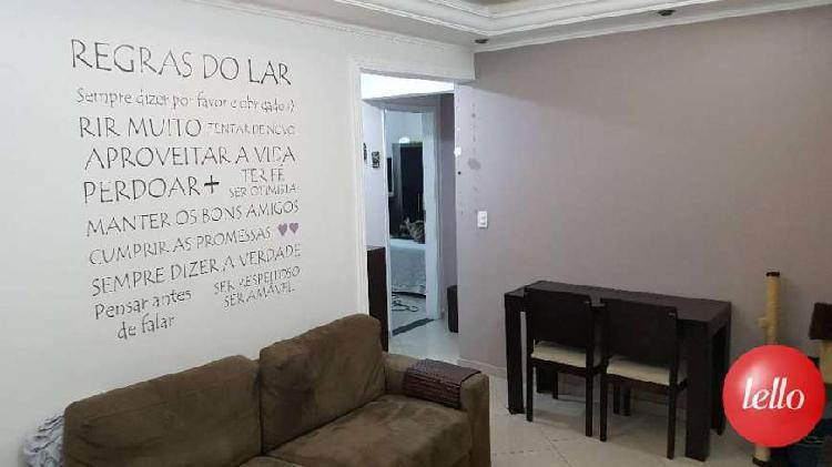 Santo andré - apartamento padrão - vila gilda