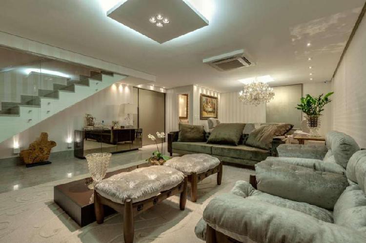 Setor Marista, Opus Great, Belíssimo Apartamento, Excelente