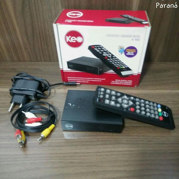 Tv 21 polegadas + conversor digital