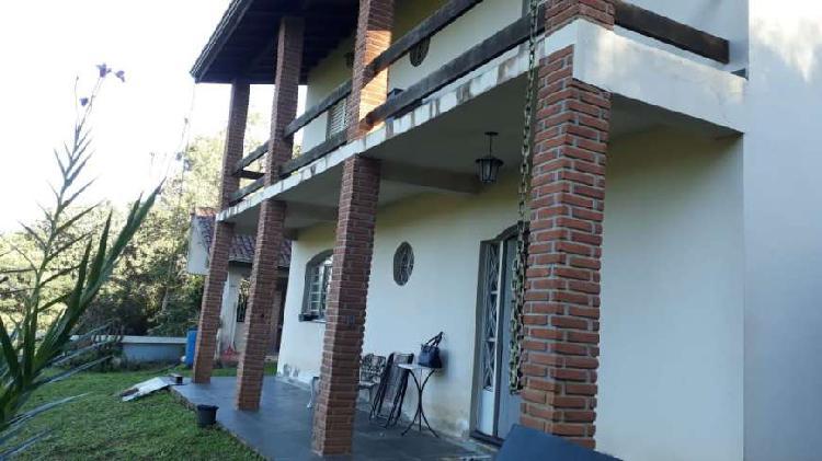 Vende-se Chácara em Franco da Rocha - 5.000 m² de Terreno