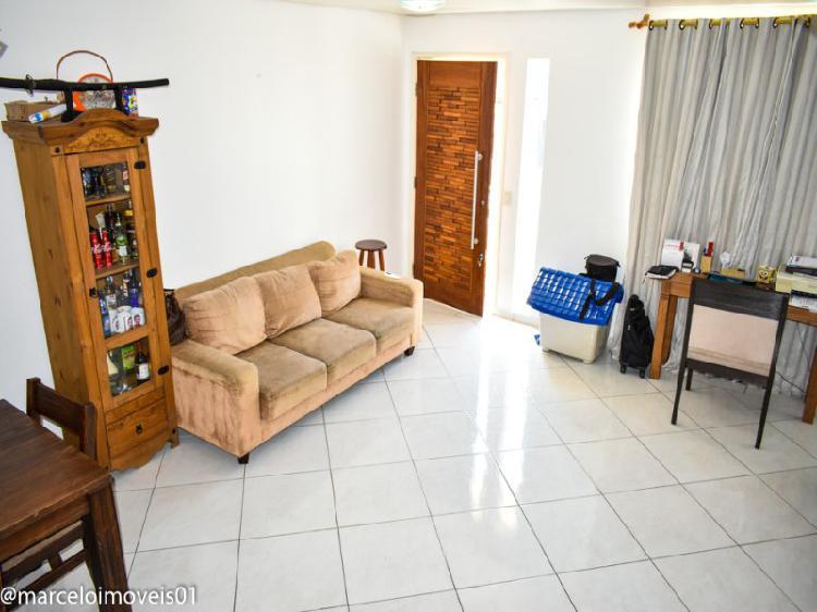 Vendo sobrado vila vertetntes 120m² 3 suites, sala ampla,