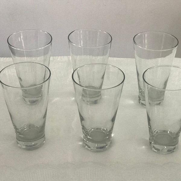 6 copos drink nadir figueiredo