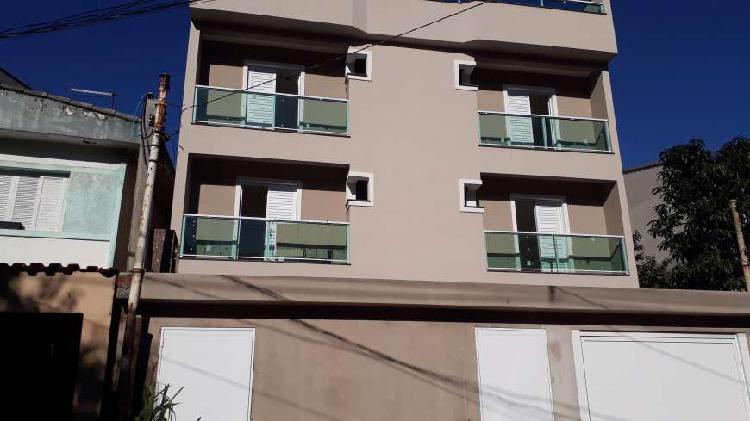 Apartamento 2 dormitorios 1 suite 1 vaga vila curuça