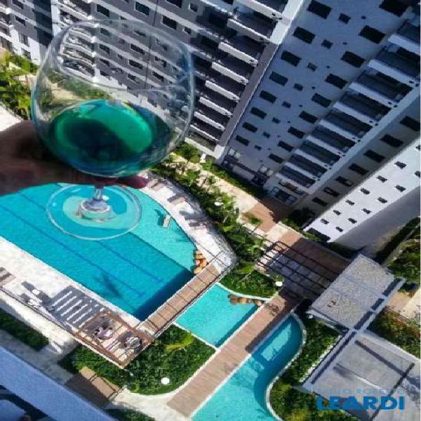 Apartamento - continental - sp