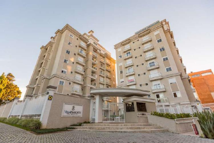 Apartamento com 2 quartos à venda no água verde, 71m² por