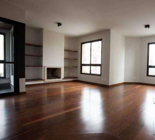 Apartamento com 4 quartos no real parque - são paulo - sp