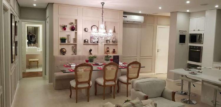Apartamento em Alphaville Barueri