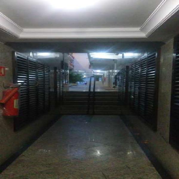 Apartamento mobiliado no Boqueirão, Ótima localização.