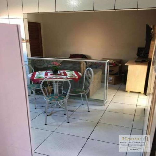 Apartamento para aluguel com 42 metros quadrados com 2