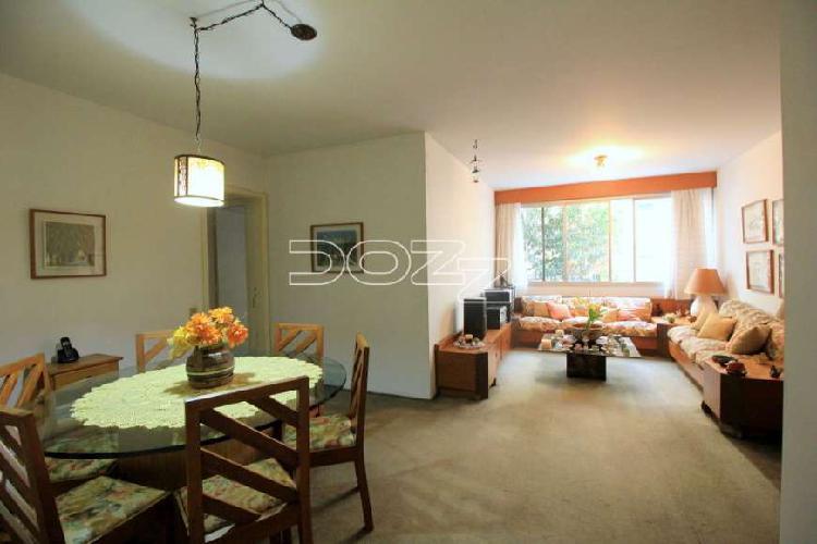 Apartamento para venda em ótima localização no Itaim!