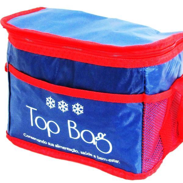 Bolsa térmica 20 litros cooler