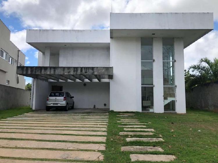 CASA A VENDA NO ALPHAVILLE SALVADOR 2
