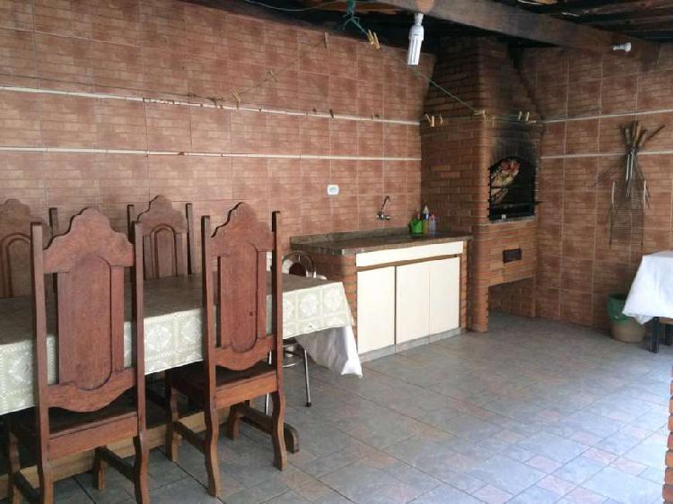 Casa para venda,com 3,quartos na Bela Vista_SP