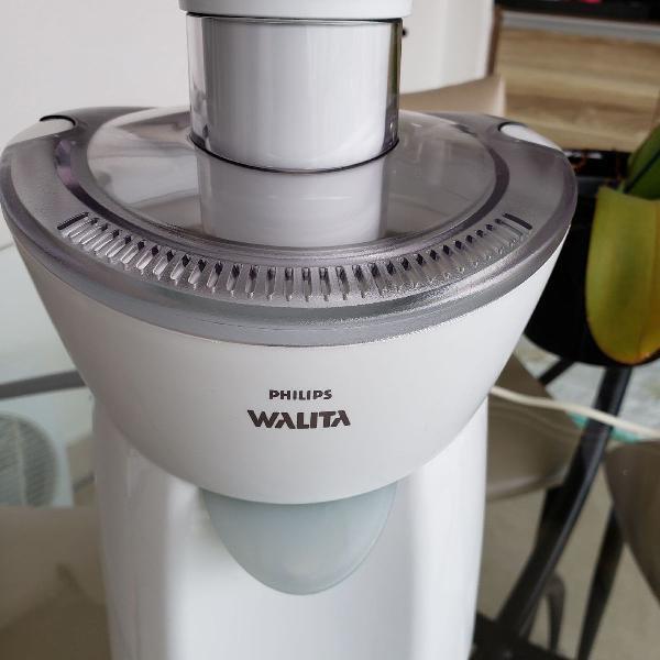 Centrifuga philips walita branca 110 volts