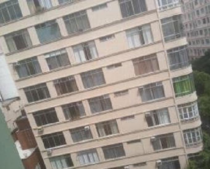 Copacabana alugo apartamento sala quarto
