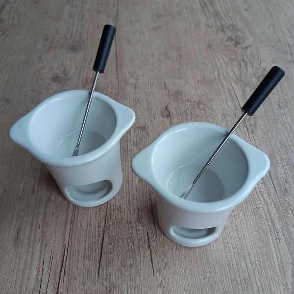 Kit fondue casal