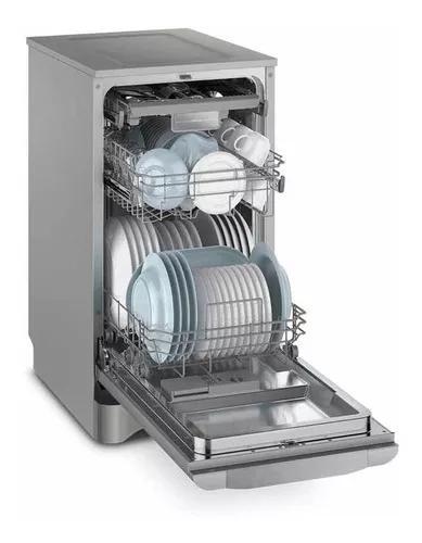 Lava Louças Electrolux 10 Serviços