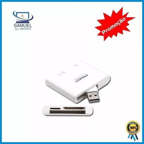 Leitor de cartão compact flash para usb frete grátis!!