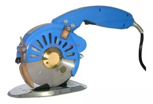 Máquina corte cortar tecidos direct drive disco octogonal 4