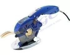 Máquina de cortar tecido motor direct drive 4 pol 200w c