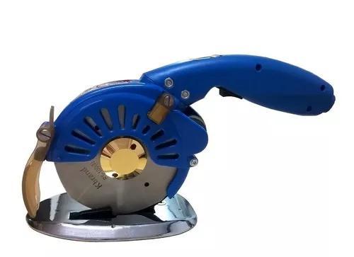 Máquina de corte 5 polegadas direct drive e 4 velocidades