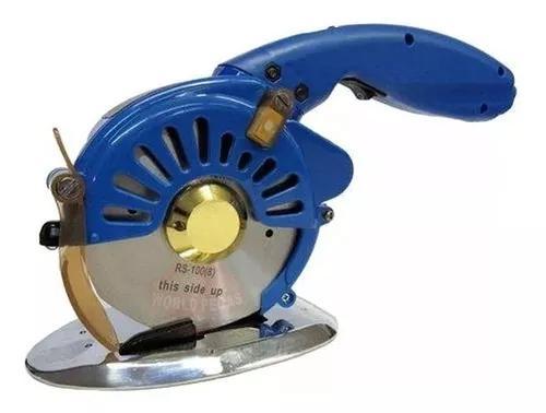 Máquina para cortar tecidos direct c/motor drive 4