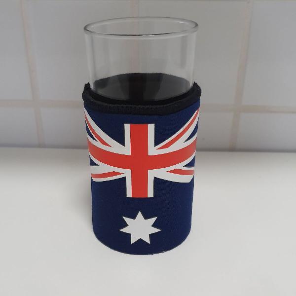 Porta lata austrália
