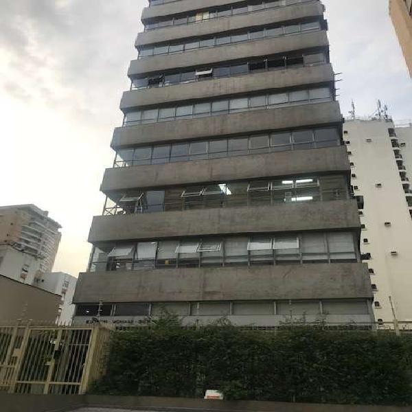 Sala/conjunto para aluguel com 187 metros quadrados em