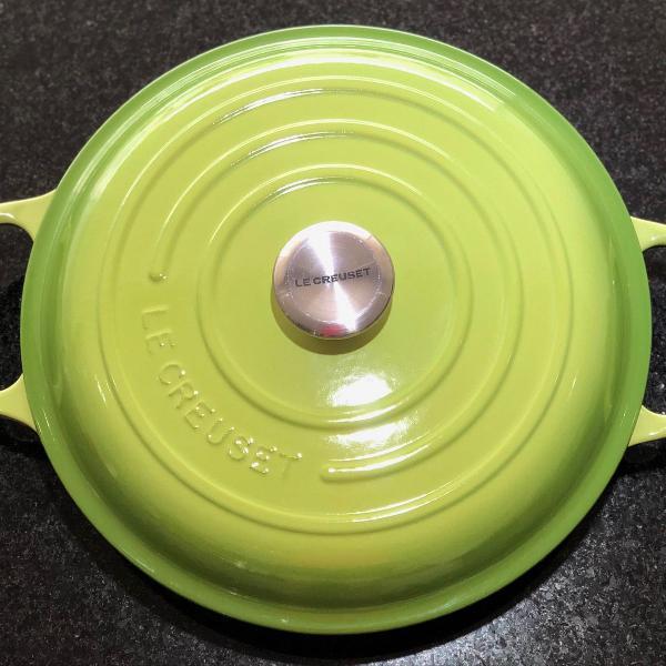 Caçarola buffet signature 30cm - kiwi