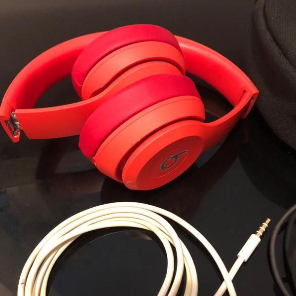 Fone beats solo3 wireless bluetooth