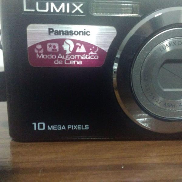 Máquina fotografica digital