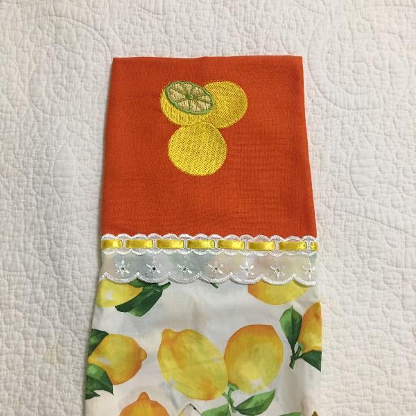 Pano laranjão