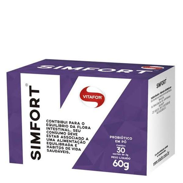 Simfort vitafor