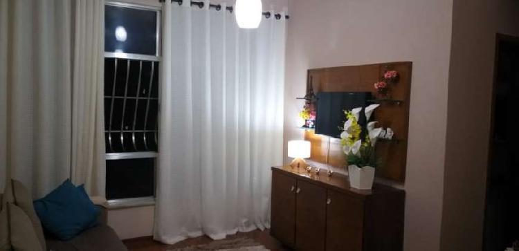 Apartamento, 2 quartos em icaraí - niterói - rj