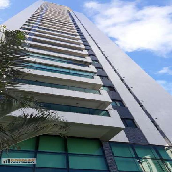 Apartamento alto padrão para venda em boa viagem recife-pe