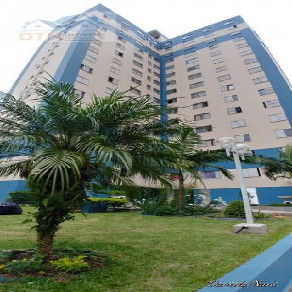 Apartamento padrão para venda em ferrazópolis são