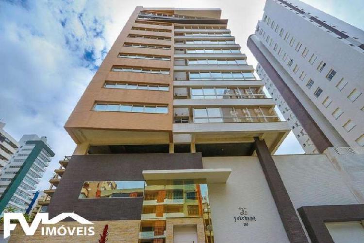 Apartamento Residencial à venda, Praia Grande, Torres -
