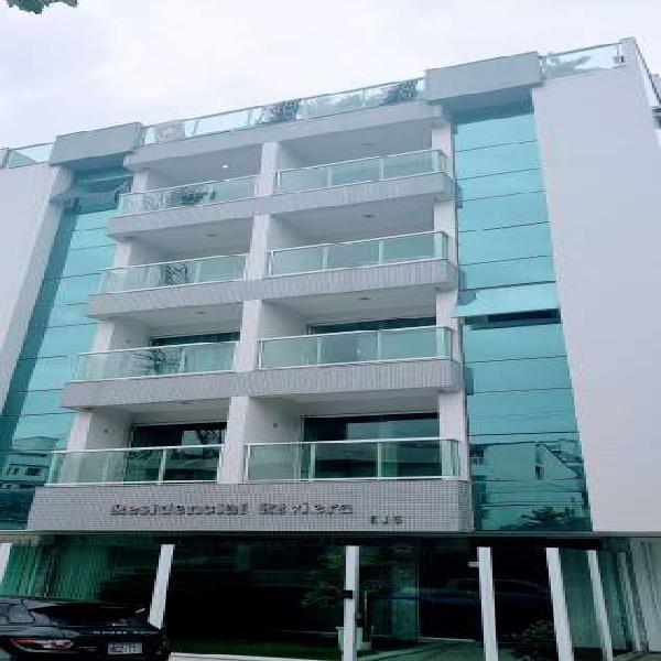 Apartamento com 2 quartos mobiliado direto c/ proprietário
