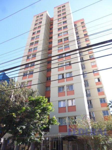 Apartamento com 2 quartos no edificio dom prudêncio -