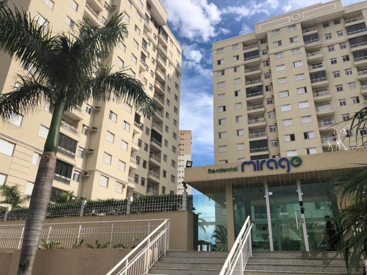Apartamento de 74 metros quadrados no bairro Setor Sudoeste