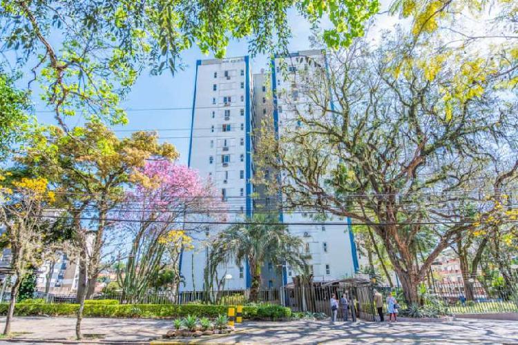 Apartamento para venda com 112 metros quadrados com 3