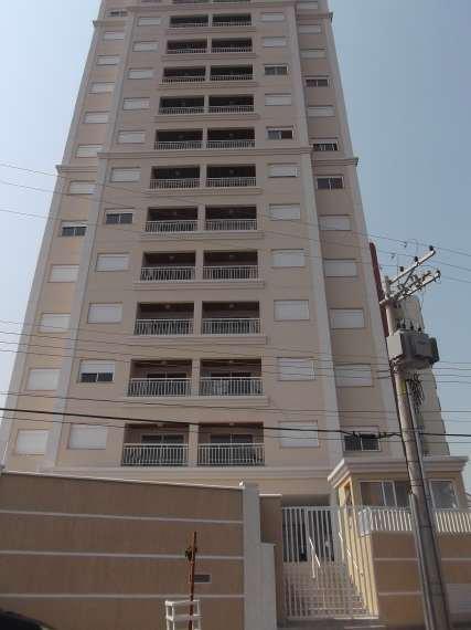 Apartamento para venda em centro - araraquara - sp.